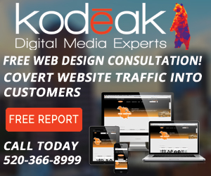 tucson web design